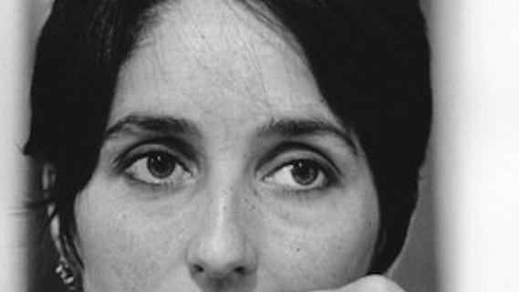 Joan Baez concert at Carter Barron Amphitheater on Jul 7, 1975