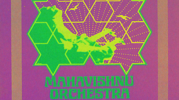 Mahavishnu Orchestra concert at Case Western Reserve University on Feb 17, 1973