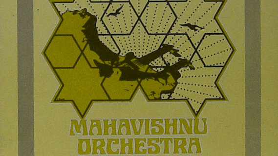 Mahavishnu Orchestra concert at Kinetic Playground on Feb 18, 1973