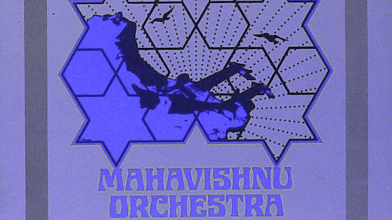 Mahavishnu Orchestra concert at Dome, CW Post University on Feb 27, 1973