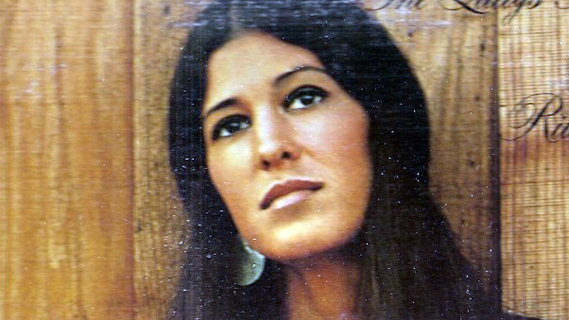 Rita Coolidge concert at Concertgebouw on May 15, 1971