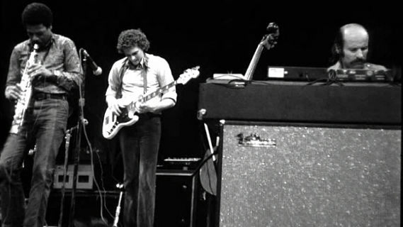 Weather Report concert at Cornell University on Nov 29, 1973