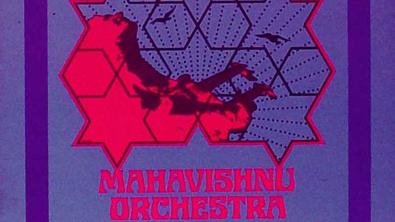 Mahavishnu Orchestra concert at Windham College Fieldhouse on Sep 16, 1972