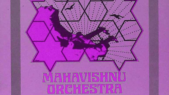 Mahavishnu Orchestra concert at Convocation Hall on Jan 26, 1973