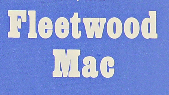 Fleetwood Mac concert at Roundhouse Chalk Farm on Apr 24, 1970