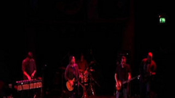 Oranger concert at Great American Music Hall on Mar 1, 2007