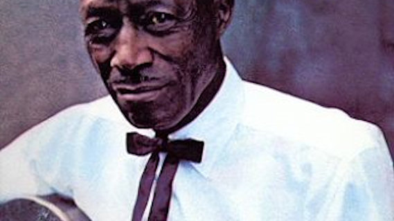 Son House concert at Ash Grove on Mar 2, 1968