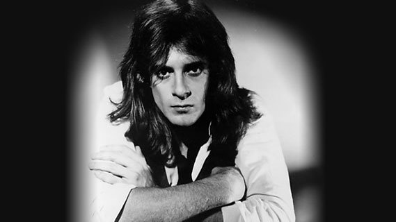 Eddie Money concert at Berkeley Community Theatre on May 24, 1980