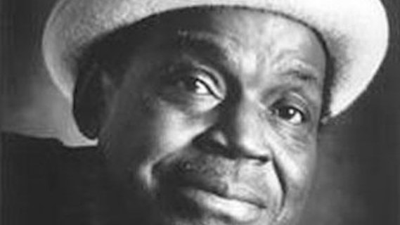 Willie Dixon & The Chicago Blues All Stars concert at Great American Music Hall on Dec 13, 1973