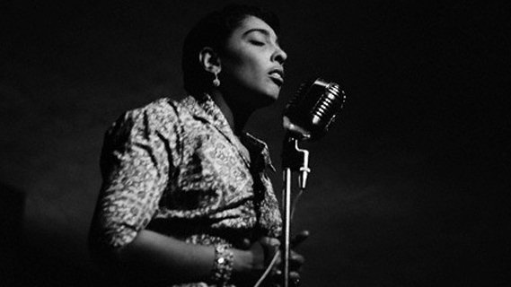 Carmen McRae concert at Great American Music Hall on Feb 21, 1975