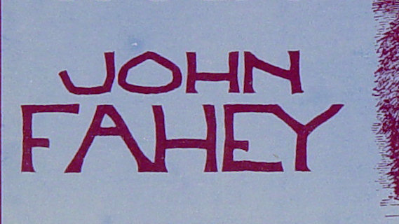 John Fahey concert at Great American Music Hall on Aug 8, 1975