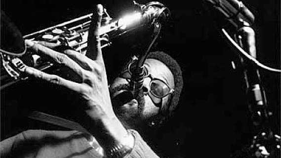 Joe Henderson concert at Great American Music Hall on Dec 19, 1975