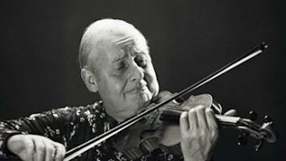 Stephane Grappelli concert at Great American Music Hall on Mar 20, 1976
