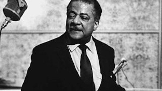 Teddy Wilson concert at Great American Music Hall on Mar 18, 1977