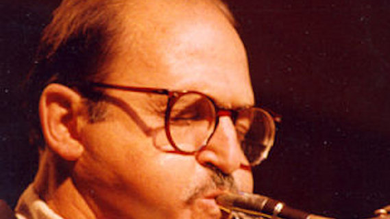 Al Cohn concert at Great American Music Hall on Oct 8, 1978