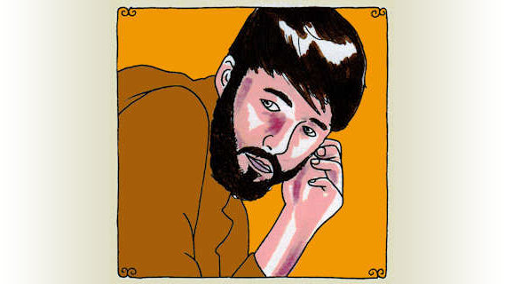 Ryan Bingham &amp; The Dead Horses concert at Daytrotter Studio on Dec 13, 2010
