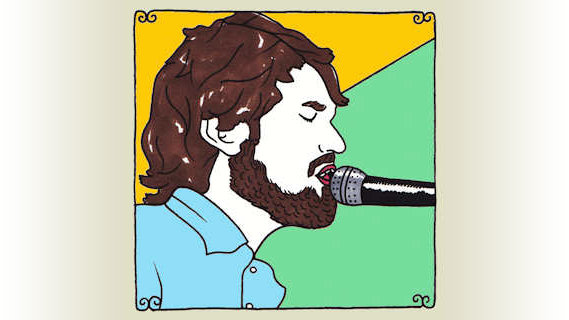 Juniper Tar concert at Daytrotter Studio on Feb 6, 2012