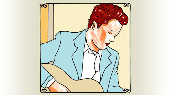 Jason Isbell and the 400 Unit concert at Daytrotter Studio on Oct 26, 2012