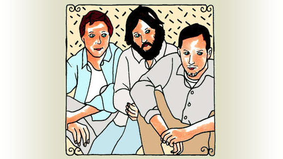 Suckers concert at Daytrotter Studio on Jun 5, 2012