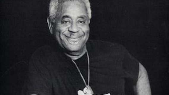 Dizzy Gillespie Quintet concert at Grande Parade du Jazz on Jul 9, 1977