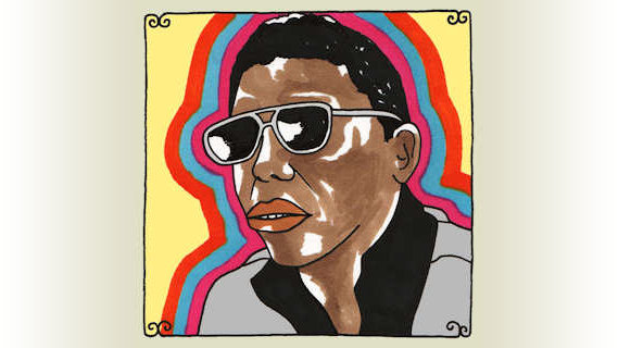 JC Brooks & the Uptown Sound concert at Daytrotter Studio on Mar 28, 2012