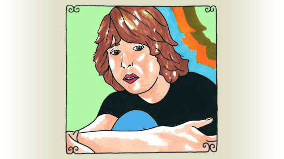 Ben Kweller concert at Daytrotter Studio on May 24, 2012