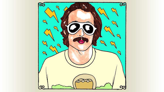 Deer Tick concert at Daytrotter Studio on Nov 8, 2012