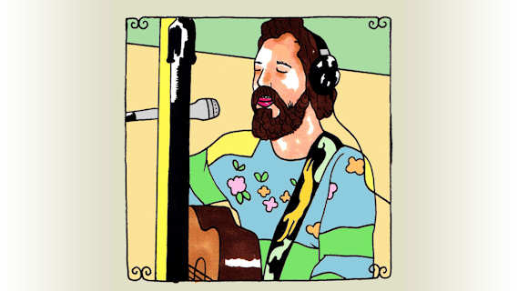 Jonny Fritz & The In-Laws concert at Daytrotter Studio on Aug 27, 2012
