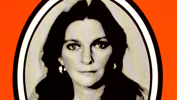 Judy Collins concert at Masonic Auditorium on Aug 24, 1973