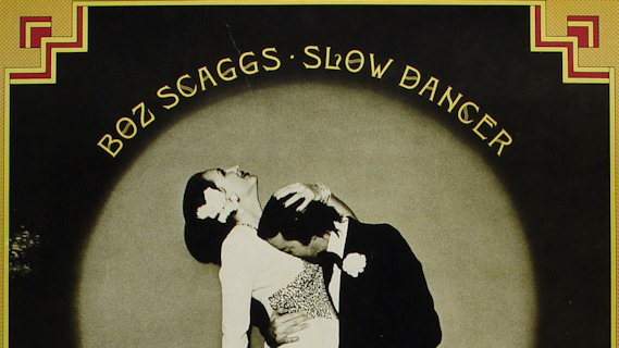 Boz Scaggs concert at Paramount Theatre on Mar 9, 1974