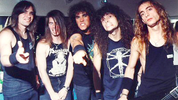 Rock: Exodus Does the Toxic Waltz