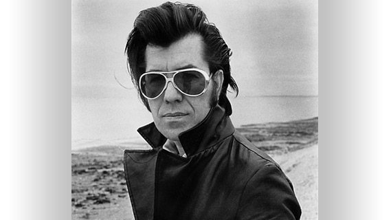 Link Wray concert at Winterland on Nov 19, 1974