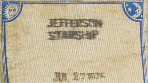 Jefferson Starship concert at Winterland on Nov 8, 1975