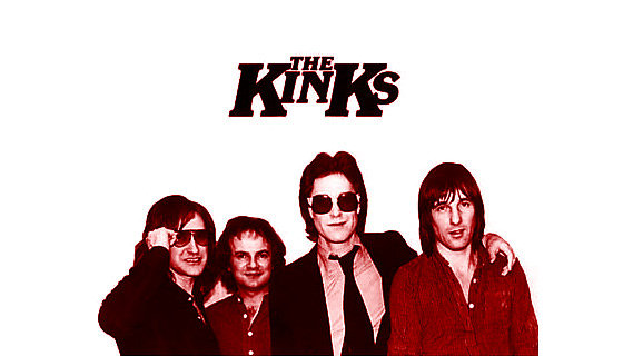 The Kinks concert at Winterland on Feb 19, 1977