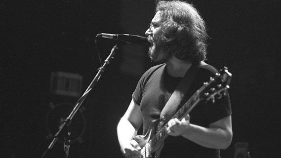 Grateful Dead concert at Capitol Theatre on Nov 24, 1978