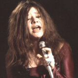 Janis Joplin concert at Fillmore East on Feb 12, 1969