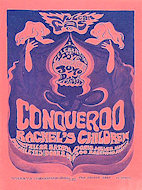 Conqueroo Handbill
