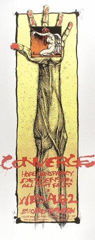 ConvergePoster