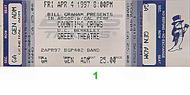Ben Folds Five 1990s Ticket
