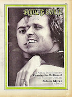 Bill Graham Rolling Stone Magazine