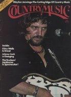 Country Music Vol. 3 No. 3 Magazine