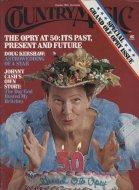 Country Music Vol. 4 No. 1 Magazine