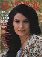 Country Music Vol. 4 No. 4 Magazine