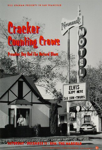 CrackerPoster