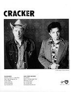Cracker Promo Print