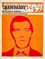 Crawdaddy Issue 14 Magazine
