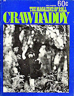 Crawdaddy Issue 19 Magazine