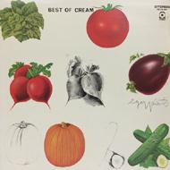 Cream Vinyl (Used)