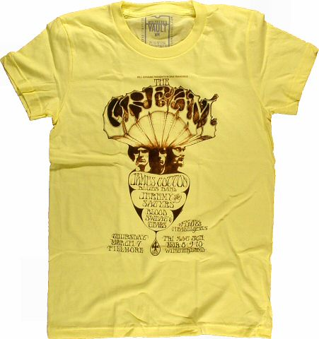 Cream Women's Retro T-Shirt