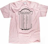 Creation/A New World Men's Vintage T-Shirt